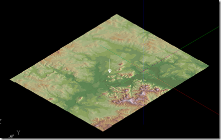 map3dview