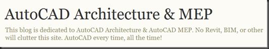 2011.06.18-AutoCAD_Arch&MEP